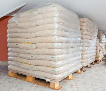 stockage et emballage des pellets et granul s de bois direct bois energie. Black Bedroom Furniture Sets. Home Design Ideas